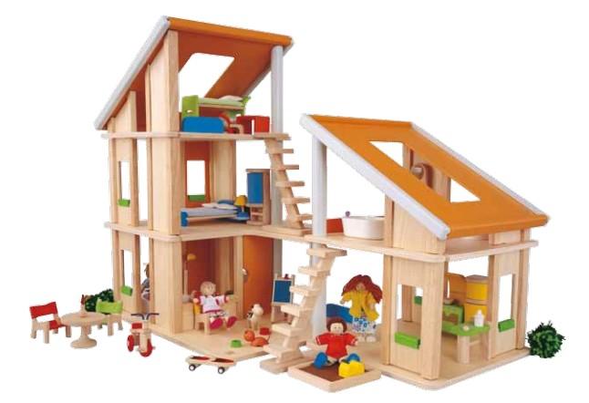 Meble Ogrodowe Dla Dzieci Biedronka : Meble ogrodowe  PlanDollhouse  Plan Toys